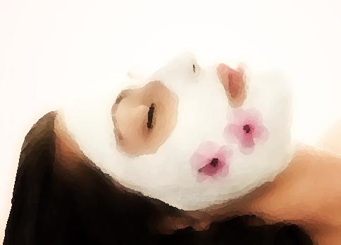народные маски для лица отбеливающий